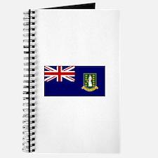 British Virgin Islands Journal