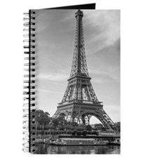 Eiffel Tower Journal