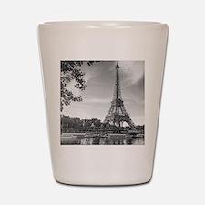 Eiffel Tower Shot Glass