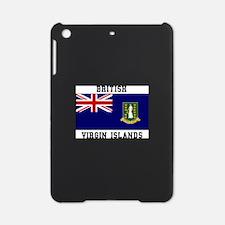 British Virgin Islands iPad Mini Case