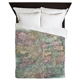 Ireland Duvet Covers