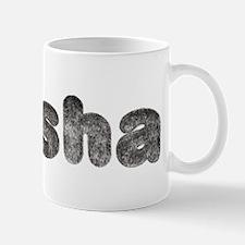 Keisha Wolf Mugs