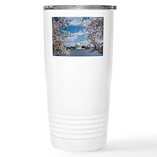 Thomas Jefferson Memori Travel Mug