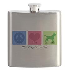 Peace Love Labs Flask