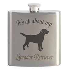 All About Lab Flask
