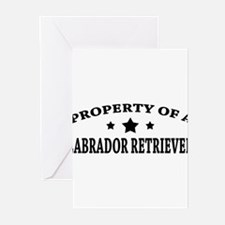 LabProperty.png Greeting Cards (Pk of 20)