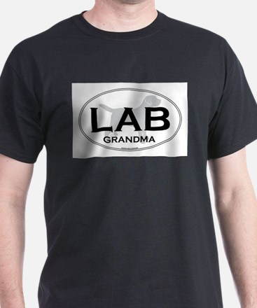 LAB GRANDMA II T-Shirt