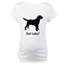Got Labs? Silhouette Shirt