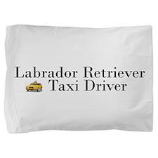 AllLabTaxiDriver.png Pillow Sham