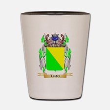 Landry Shot Glass