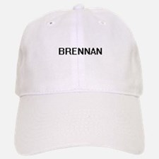 Brennan digital retro design Baseball Baseball Cap