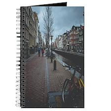 Mysterious Amsterdam Journal