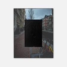 Mysterious Amsterdam Picture Frame
