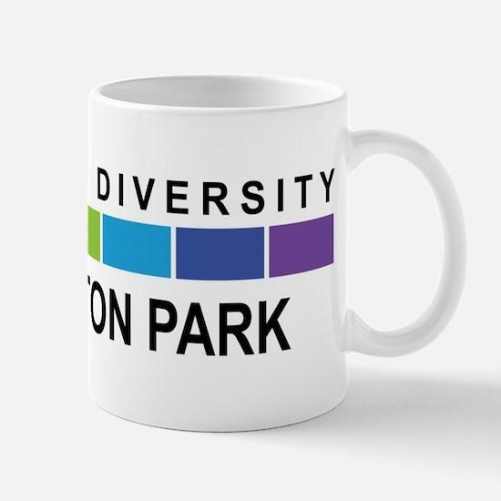 HUNTINGTON PARK - Celebrate D Mug