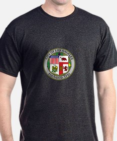 Los Angeles Seal T-Shirt