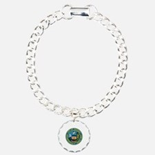 City of Chicago Seal Bracelet