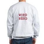 Unisex Etymonline Word Nerd Sweatshirt