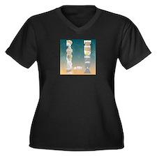 The Mentalist Plus Size T-Shirt