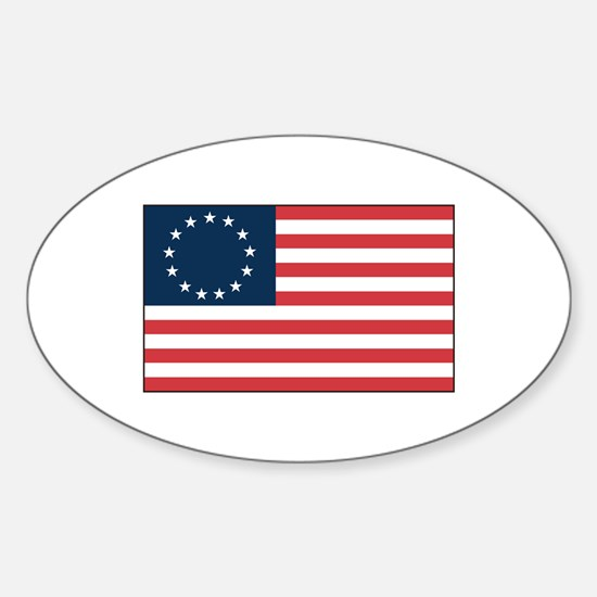 Betsy Decal