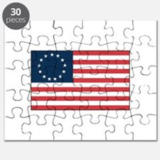 Betsy Puzzle