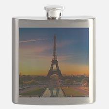 Eiffel Tower Flask