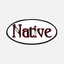 Native Patch