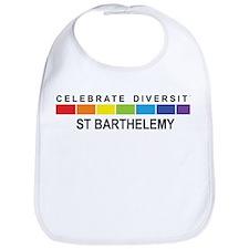 ST BARTHELEMY - Celebrate Div Bib
