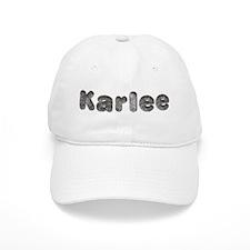 Karlee Wolf Baseball Cap