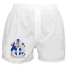 Woodwards Family Crest Boxer Shorts