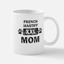 French Mastiff Mom Mugs