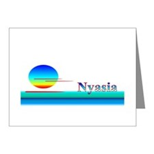 Octavio Note Cards (Pk of 10)