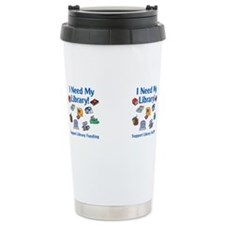 Unique Teacher quotations Travel Mug