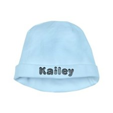 Kailey Wolf baby hat