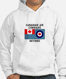 Canadian Air Command Retired Hoodie