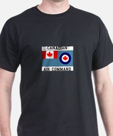 Canadian Air Command T-Shirt