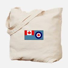 Canadian Air Command Tote Bag