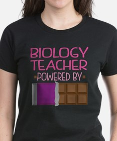 Biology Teacher Tee