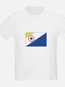 Bonaire, Flag T-Shirt