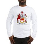 Woodfield Family Crest Long Sleeve T-Shirt
