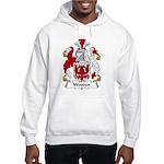 Wooden Family Crest Hooded Sweatshirt