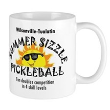 Summer Sizzle logo2 Mug