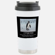 Cool Humor Travel Mug