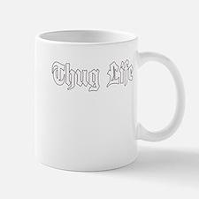 Thug Life 2 Mugs