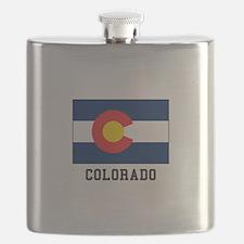 Colorado Flask