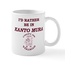 Kanto Mug