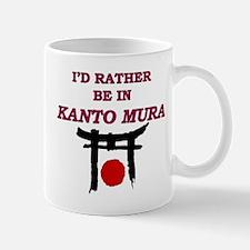 Cute Kanto Mug