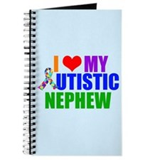 Autistic Nephew Journal