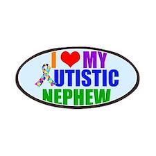 Autistic Nephew Patch
