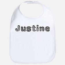 Justine Wolf Bib