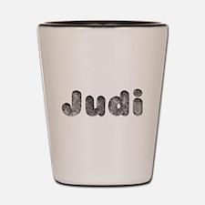 Judi Wolf Shot Glass